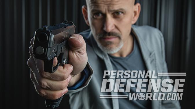 rob pincus protect what you love aiming gun