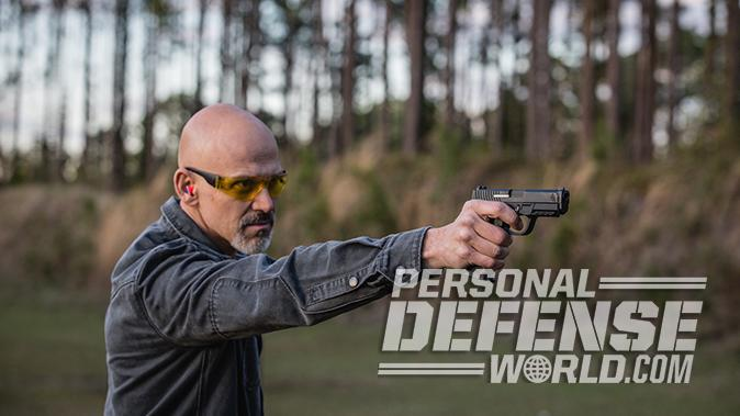 rob pincus protect what you love shooting gun
