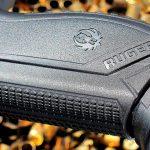 Ruger American Pistol grip