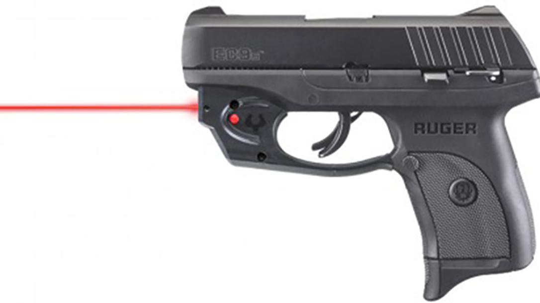 ruger viridian ec9s laser