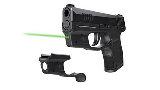 sig LIMA365 FOXTROT365 laser light