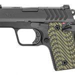 Springfield 911 380 pistol left profile
