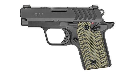springfield 911 380 pistol