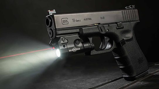 surefire xc2-a weaponlight