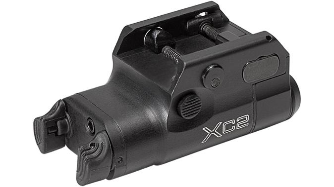 SureFire XC2-A reverse angle