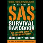emergency natural disaster survival manual