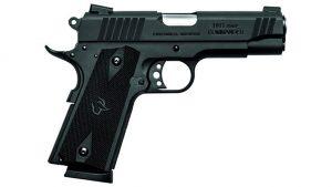 taurus 1911 commander pistol