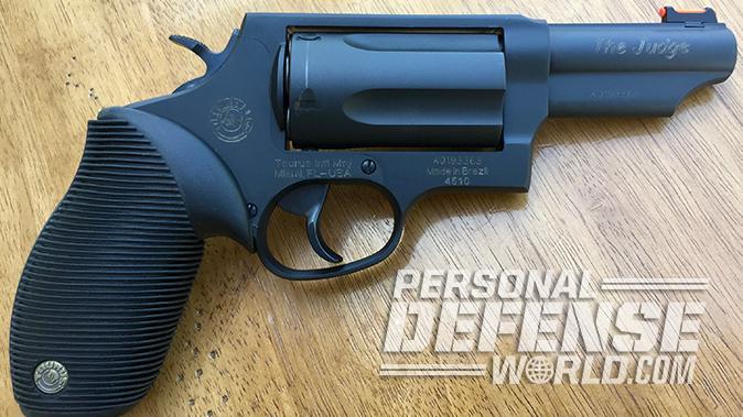 410 defensive duo henry lever action shotgun taurus judge