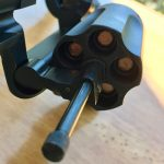 taurus judge revolver ejector rod