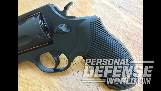 taurus judge revolver grip