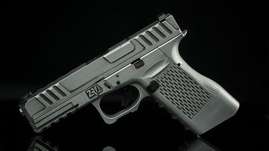 zrodelta genesis z9 pistol
