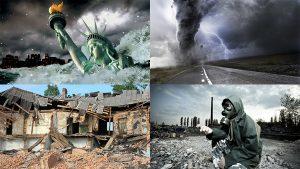 natural disasters preparedness