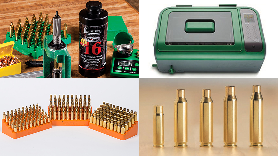 27 Handloading Products You Need to Know About