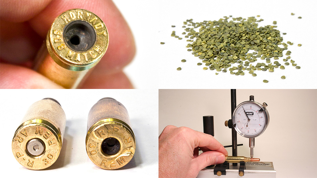 handloading ammunition loading tips