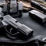 Sig Sauer P365 first look right