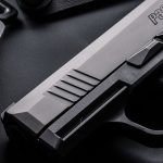 Sig Sauer P365 first look slide