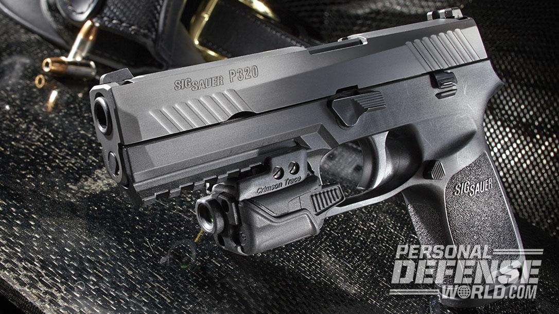 Apex Tactical Launches Forward Set Trigger Bar Kits for Sig P320