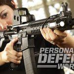 assault weapons ban bill rifle aiming