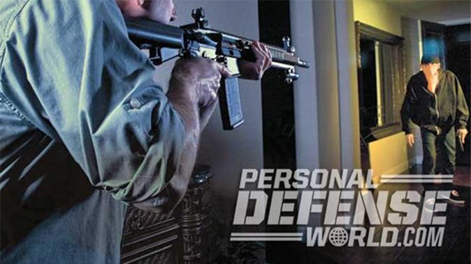 assault weapons ban bill rifle home defense