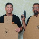 short-barreled guns police qualification scores