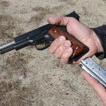 backup gun reload