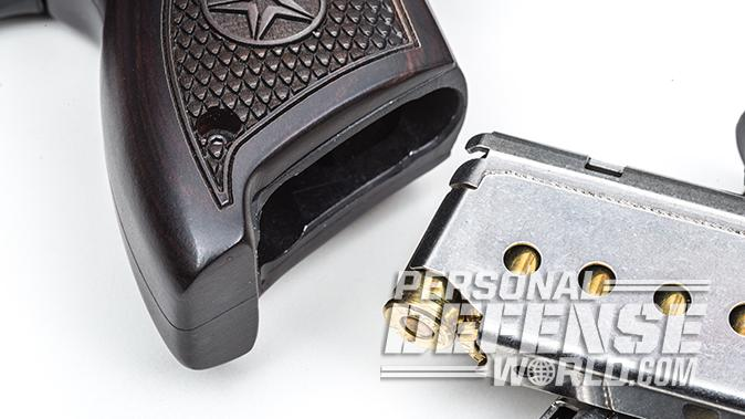 bond arms bullpup9 review pistol grips