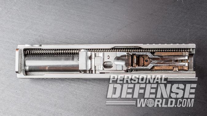 bond arms bullpup9 review pistol slide