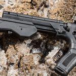 Slide Fire SSAR-15 MOD bump stock