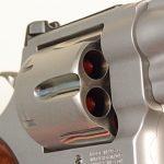 cylinder slide smith wesson model 629 mountain gun cylinder edges