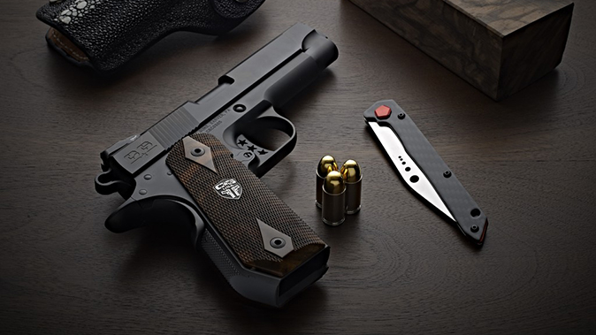 Cabot Gentleman's Carry cabot icon 1911 right angle