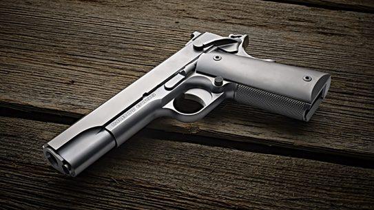 cabot icon 1911 pistol