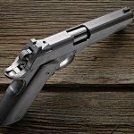 Cabot Icon 1911 pistol sights