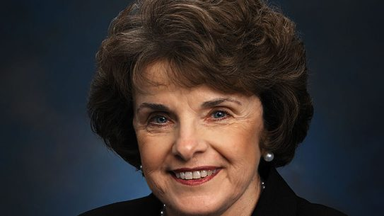 dianne feinstein rifle gun buys florida shooting