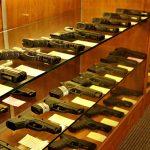 first gun pistols