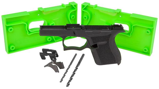 GlockStore SS80 frame kit