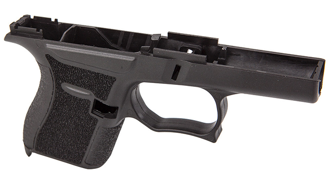 GlockStore SS80 right angle