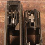 HK VP70 pistol slides