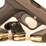 HK VP70 pistol ammo magazines