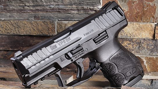 Bersa TPR: Eagle Imports Shipping Newly Redesigned Pistols