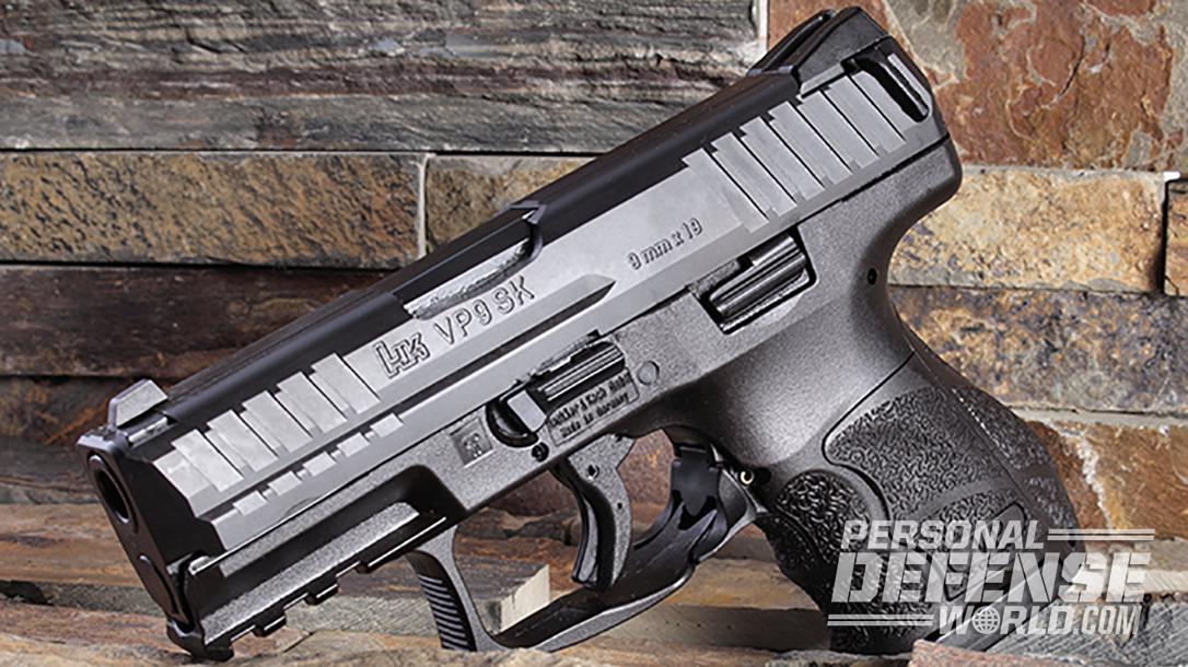 9mm – Personal Defense World