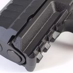 HK VP9SK pistol rail
