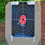 Ruger LCP II pistol target lcrx