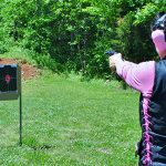 Ruger LCRx revolver test lcp ii