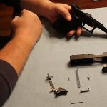 massad ayoob hair trigger disassembly