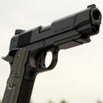 carolina arms group Privateer Carry Commander pistol right angle