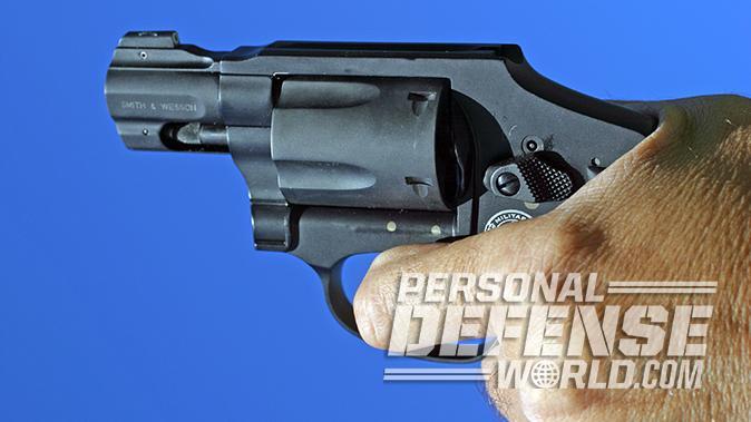 M&P340 Review: Mas Ayoob Examines His Go-To Backup Gun