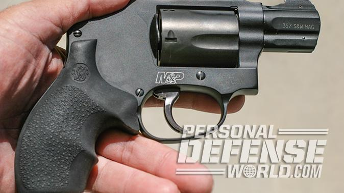 M&P340 Review: Mas Ayoob Examines His Go-To Backup Gun
