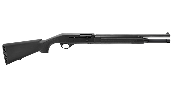 Stoeger freedom series M3000 Defense shotgun field stock