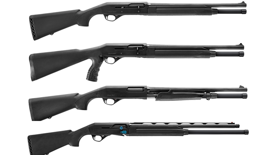 New for 2018: Stoeger Freedom Series Shotguns