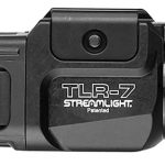 Streamlight TLR-7 light profile